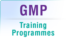 ADVANCE GMP TRAINING MODULES for pharmaceutical industry in