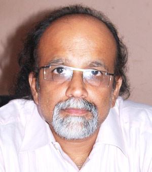Mr. Atul Shirgaonkar