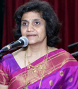 Mrs. Mrinmayee Shirgaonkar